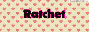 Ratchet Profile Facebook Covers