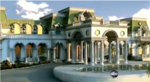 David Siegel Versailles Mansion