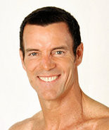 fitness guru tony horton the early years in geddes