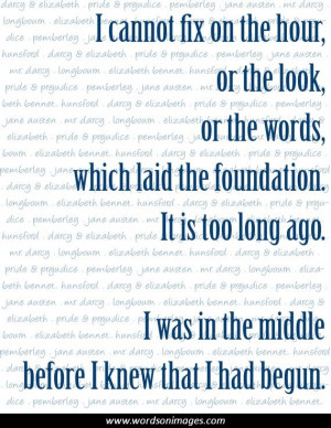 Quotes pride and prejudice