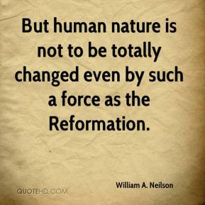 Reformation Quotes