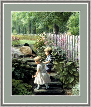 KEVIN DANIEL - paintings