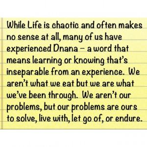 Melody Beattie's words of wisdom