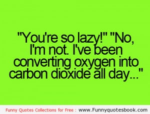 Awkward moment when someone call you Lazy - Funny Photos Online