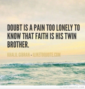 twin brother quotes