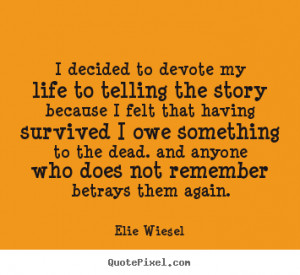 Quotes About Your Life Story