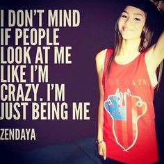... coleman inspiration quotes zendaya quotes true stories role models