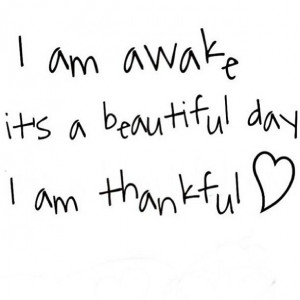 Am Beautiful Quotes Tumblr I am awake, it's a beautiful
