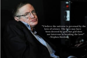 Stephen Hawking Quotes HD Wallpaper 3