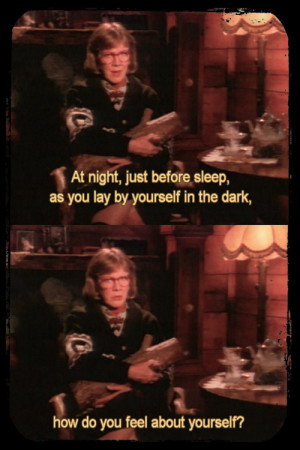 Log lady quote 10