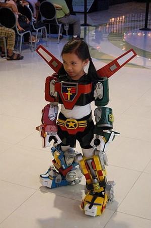 disfraces infantiles de ciencia ficción