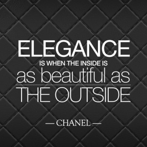... Quotes, Coco Chanel, Elegant Quotes, Beauty Quotes, Quotes Chanel