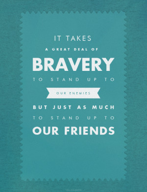 Harry Potter Quotes (2)