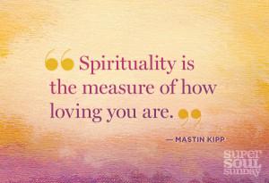 Mastin Kipp quotation