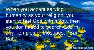 Sai Baba Quotes