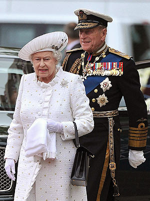 Prince Philip's Best Quotes on Marriage to Queen Elizabeth Before ...