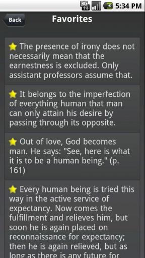 Quotes Existentialism