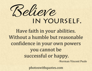 be have faith quotes strong and have faith then have faith quotes have ...
