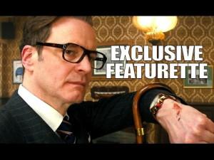 Kingsman: The Secret Service - Superbowl TV Spot (HD) 2015 (includes ...