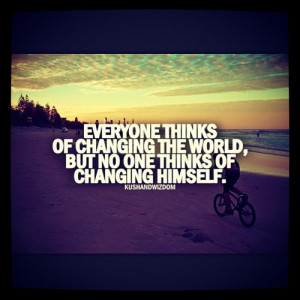 quote #quotes #positive #change #inspirational