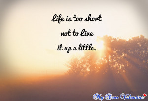 Short Cute Quotes About Life #5