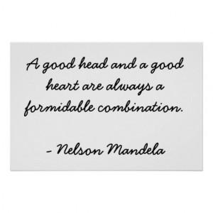 Motivational Quotes Nelson Mandela