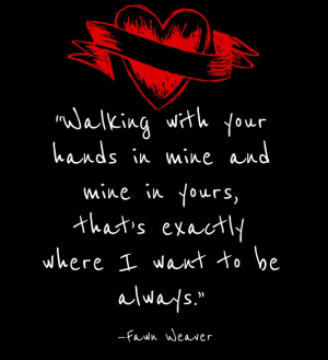 Best Wedding Reading Quotes with romance