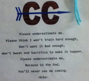Related Pictures cross country running quotes motivational