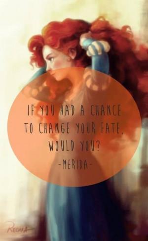 ... , Best Movie Quotes, Great Movies, Best Disney Quotes, Merida Brave