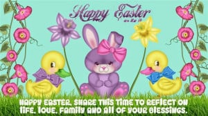 Happy Easter Quotes Pinterest