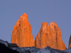 famous places in chile