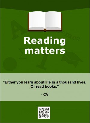 Quotes On Reading And Knowledge