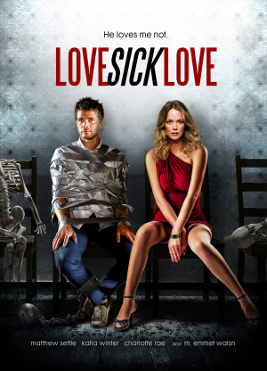 Love Sick Love' Trailer
