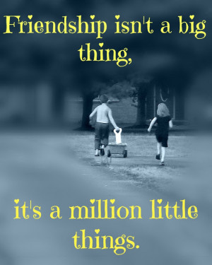 quotes: Remember when your brother or sister was your best friend ...