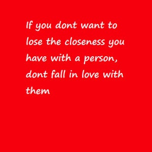 Anti Love Quotes