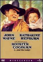 Rooster Cogburn© Universal