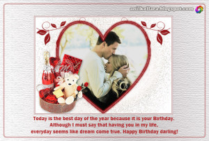 Happy Birthday Quotes Wife Husband Anilkollara Funny Doblelol