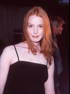 ... courtesy wireimage com titles bowfinger names alicia witt alicia witt