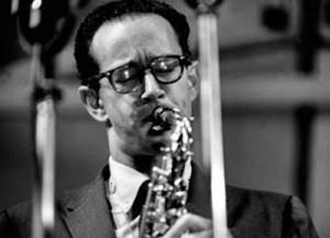 Paul Desmond, 1924-1977, Alto Saxophonist/Composer