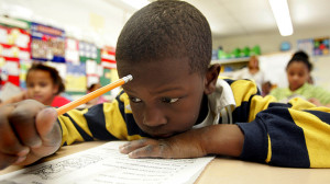 14 Disturbing Stats About Racial Inequality in American Public Schools