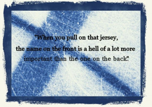 ... quotes. Sports Quotes, Business Quotes, Hockey Quotes, Favorite Quotes