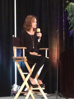 The Vampire Diaries Cast Charms Fans at Creation Entertainment's ...