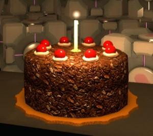 Thread: Happy Birthday Defiance