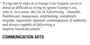 The Village Voice quote