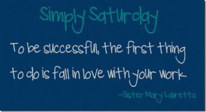 Simply Saturday Quotes Simply saturday quotes simply