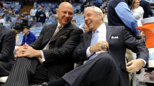 Jeff Lebo & Roy Williams