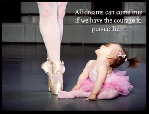 Short Dance Quotes And Sayings