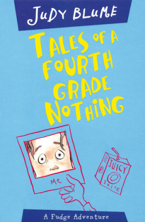 ... Tales Of A Fourth Grade Nothing Characters 'tales of a fourth grade