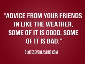 Friendship Quotes Negative . Twenty good friends, friendship amp ...