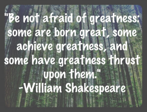 William Shakespeare Quotes HD Wallpaper 5